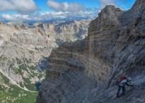 Tofana di Rozes, Dolomites 6
