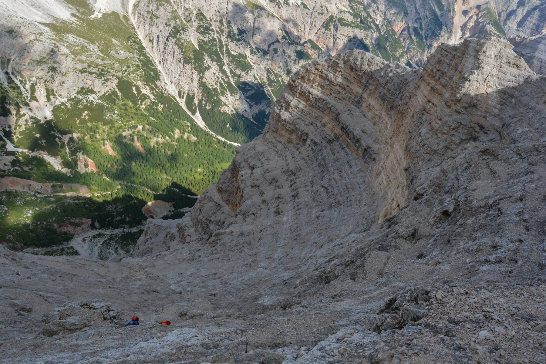 Tofana di Rozes, Dolomites 37