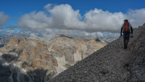 Tofana di Rozes, Dolomites 40