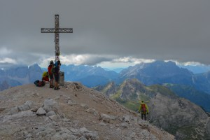Tofana di Rozes, Dolomites 46
