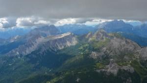 Tofana di Rozes, Dolomites 47