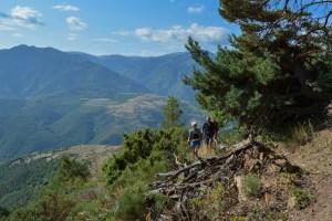 Sentier des carrières, Pyrénées Catalanes 3