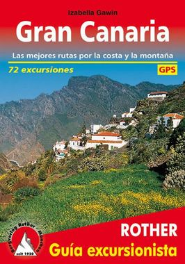 Montaña de Tauro, Gran Canaria, Espagne 3