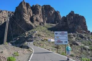 Roque Nublo, Gran Canaria 6