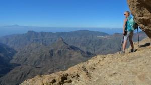 Roque Nublo, Gran Canaria 20