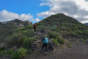 La Cañada de las burras, Gran Canaria 13