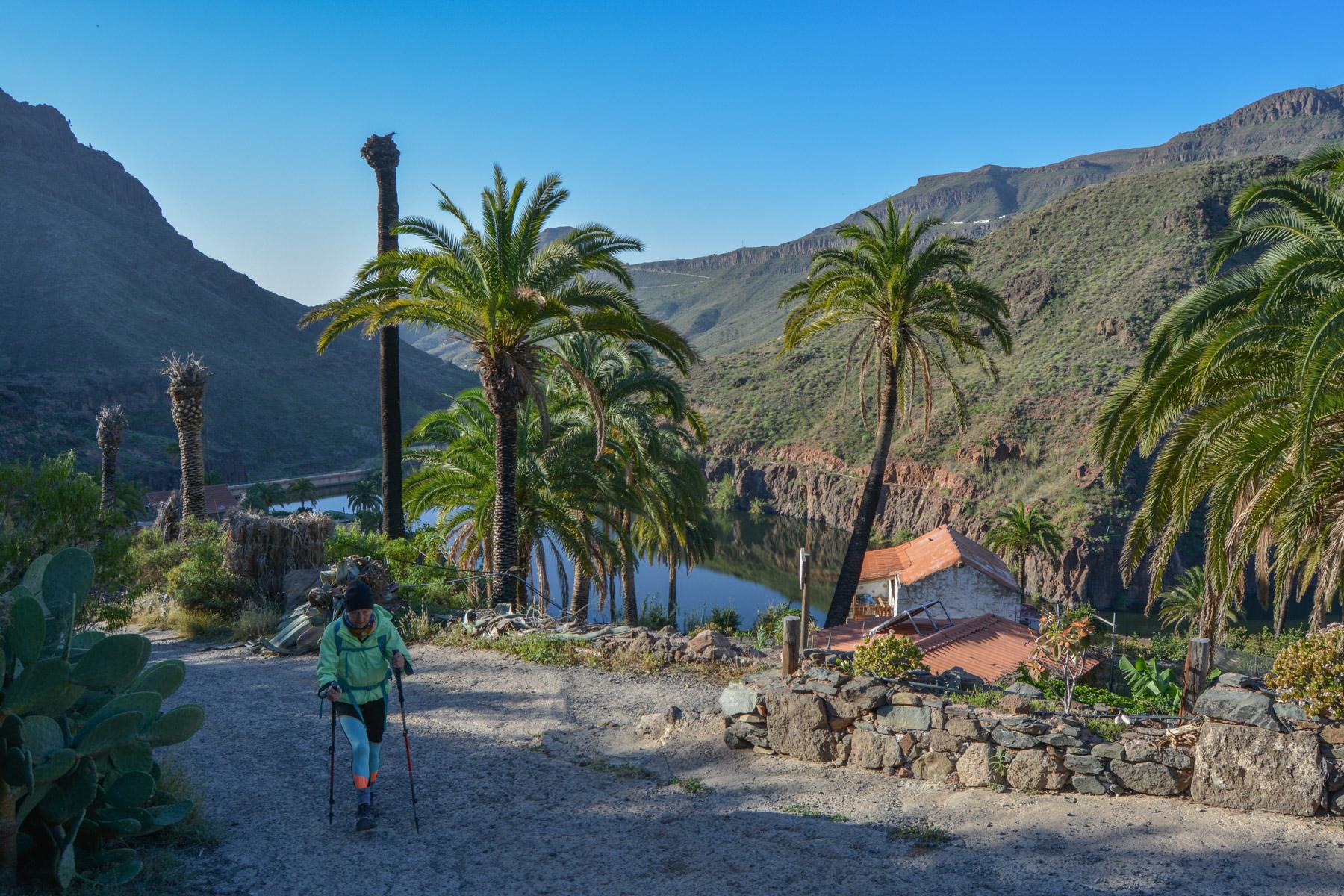 Ayagaures, Gran Canaria, Espagne 10