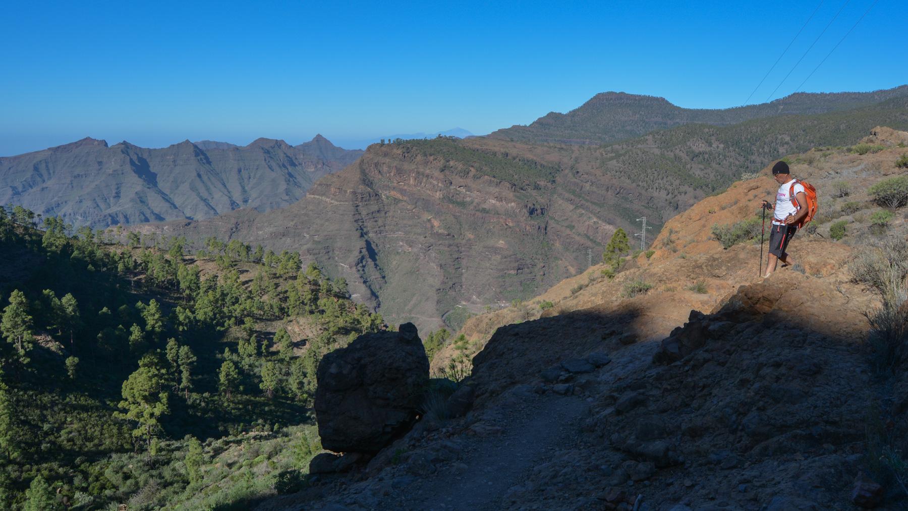 Montaña de Tauro, Gran Canaria, Espagne 17