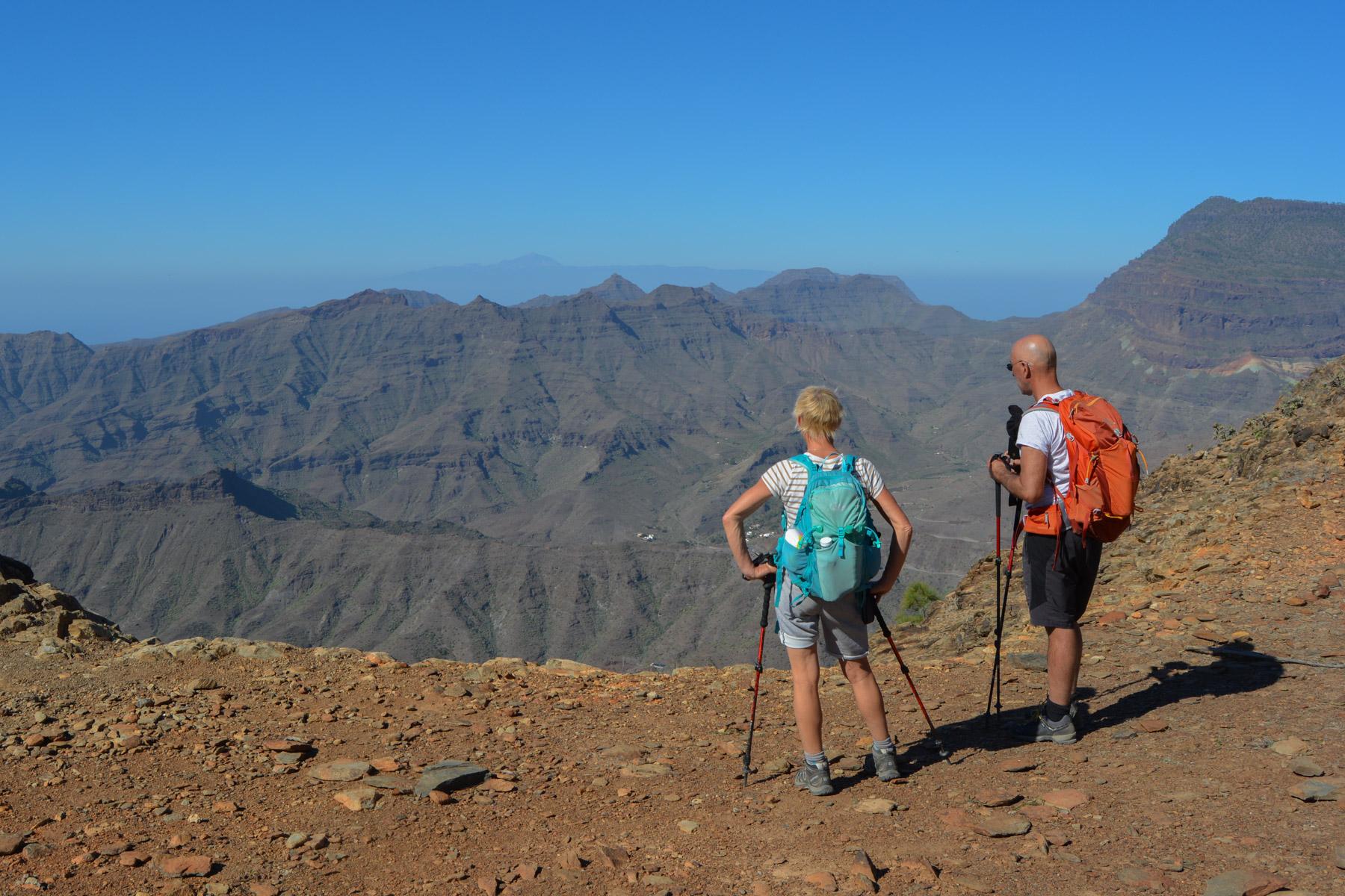 Montaña de Tauro, Gran Canaria, Espagne 1