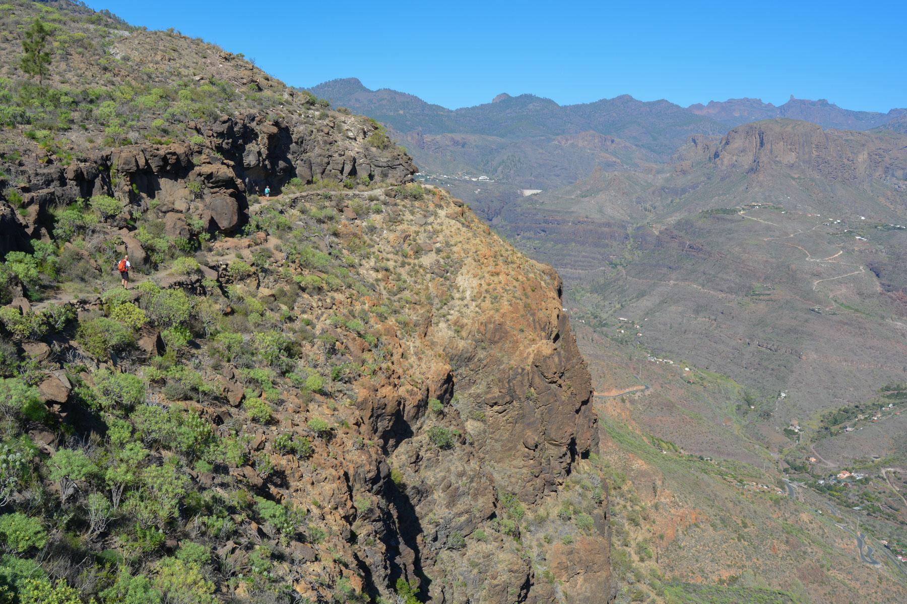 Montaña de Tauro, Gran Canaria, Espagne 37