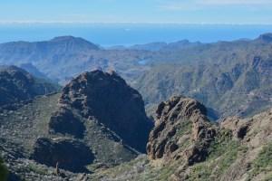 Pico de las Nieves, Gran Canaria 20