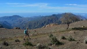 Pico de las Nieves, Gran Canaria 23