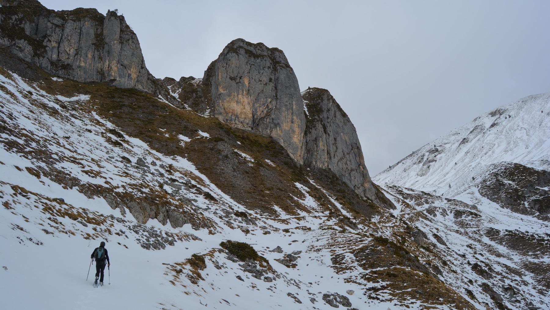 Ariège sous la neige, enfin ! 13