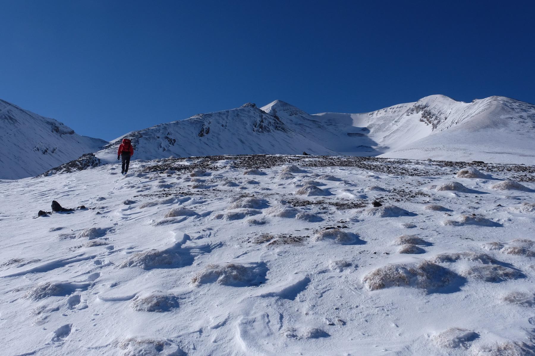 Jebel M'Goun, Ait Bouguemez, Maroc 37
