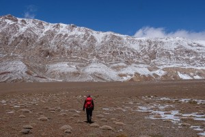 Jebel M'Goun, Ait Bouguemez 52