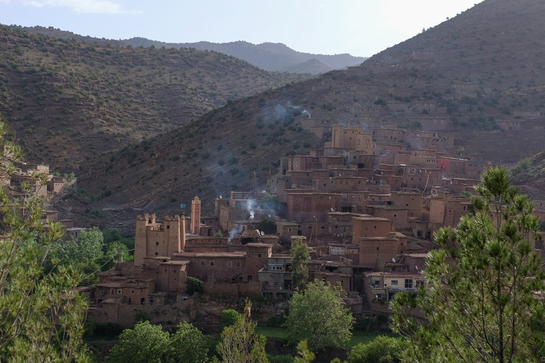 Aroudane, Zaouia Ahansal, Maroc 7