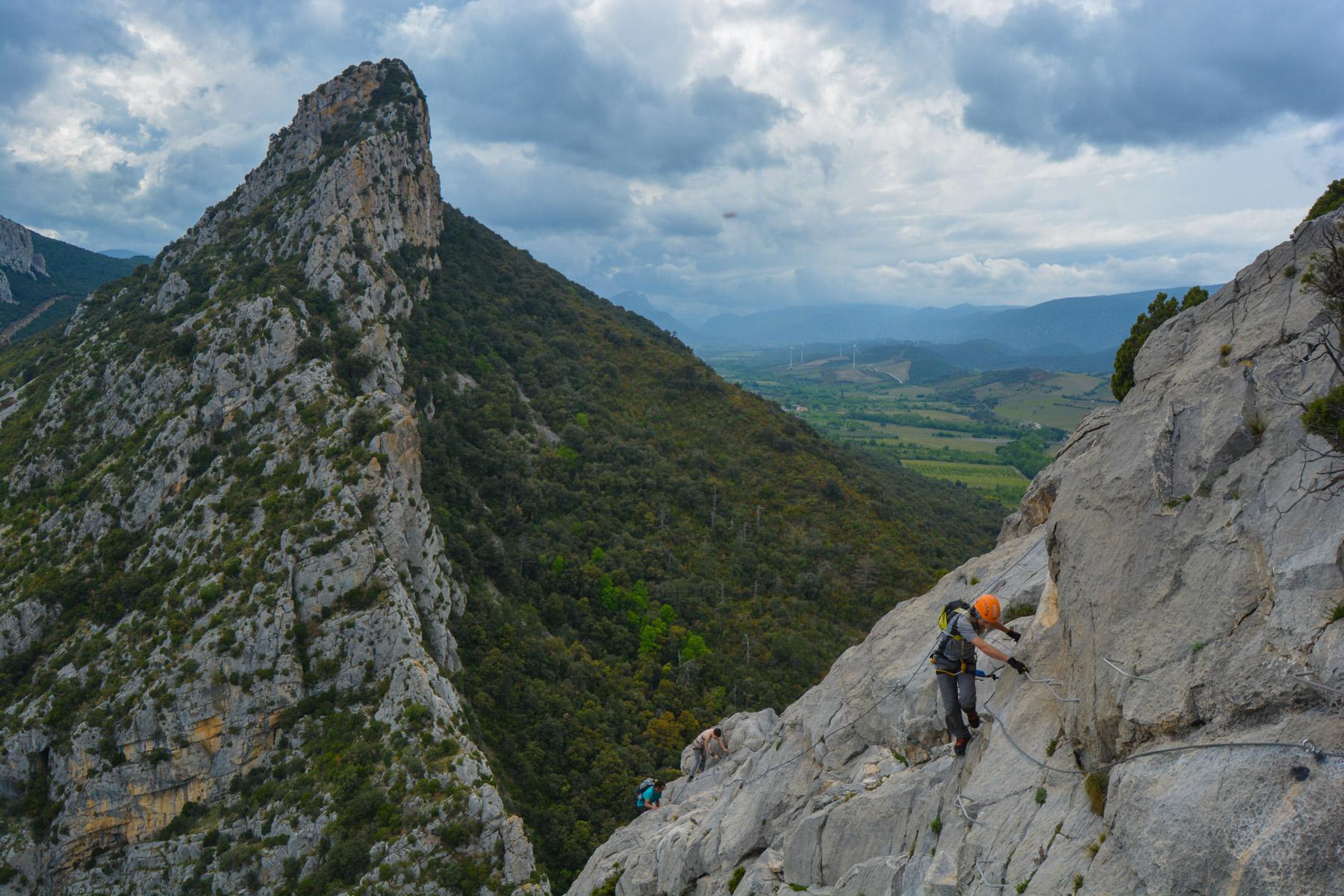 La Panoramique, Pyrénées Orientales 15