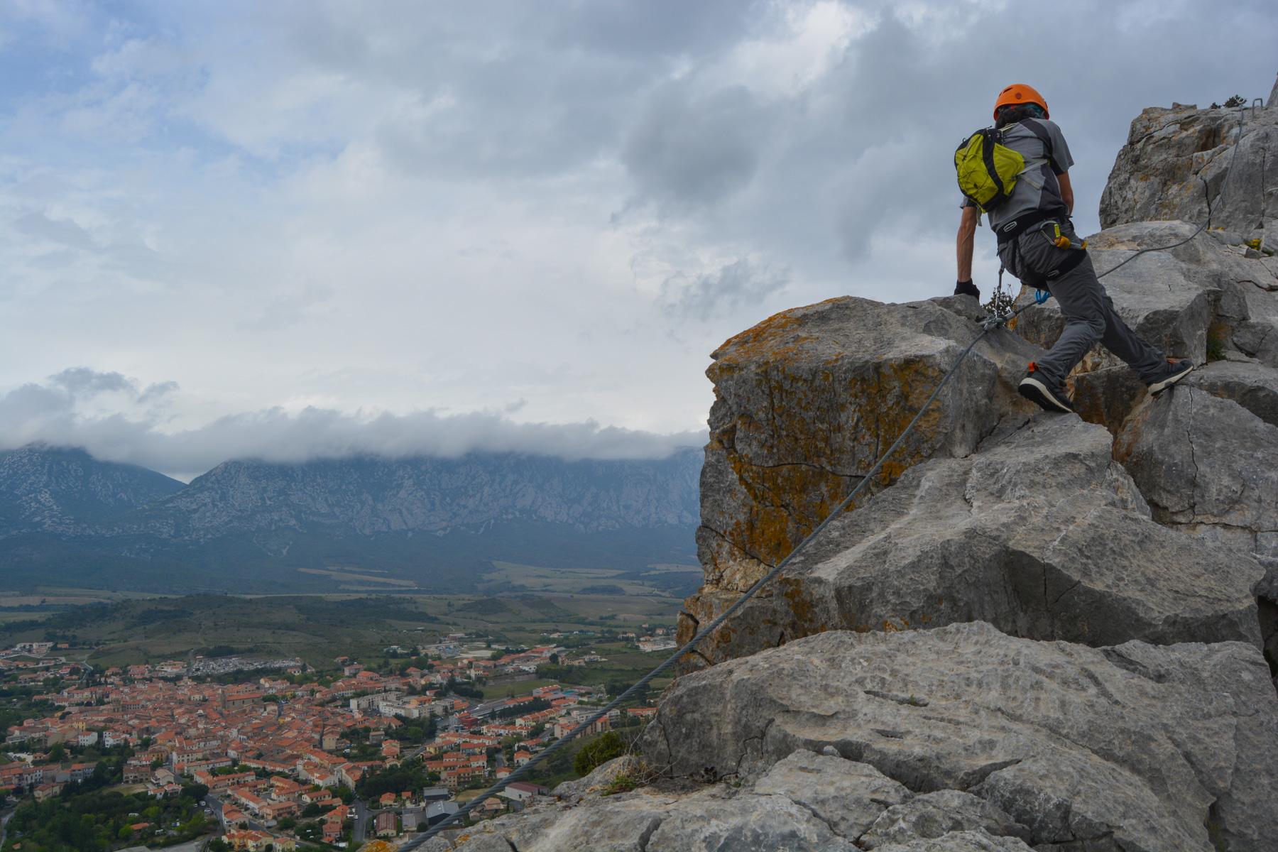 La Panoramique, Pyrénées Orientales 21