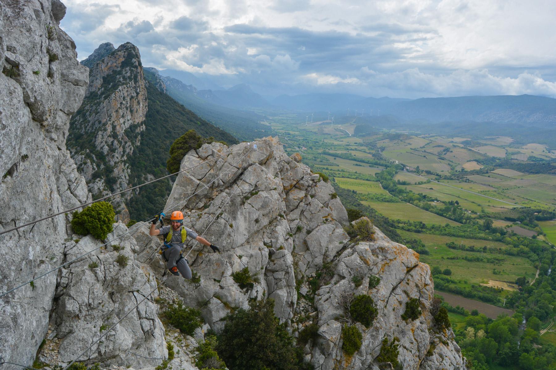 La Panoramique, Pyrénées Orientales 23