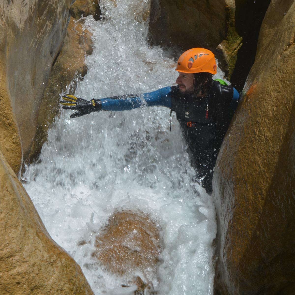 Gorges de Galamus, Pyrénées Orientales 17
