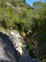 Barranco del Formiga, Sierra de Guara 40