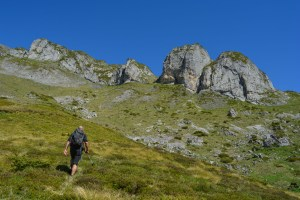 Pic de Girantès, Ariège 12