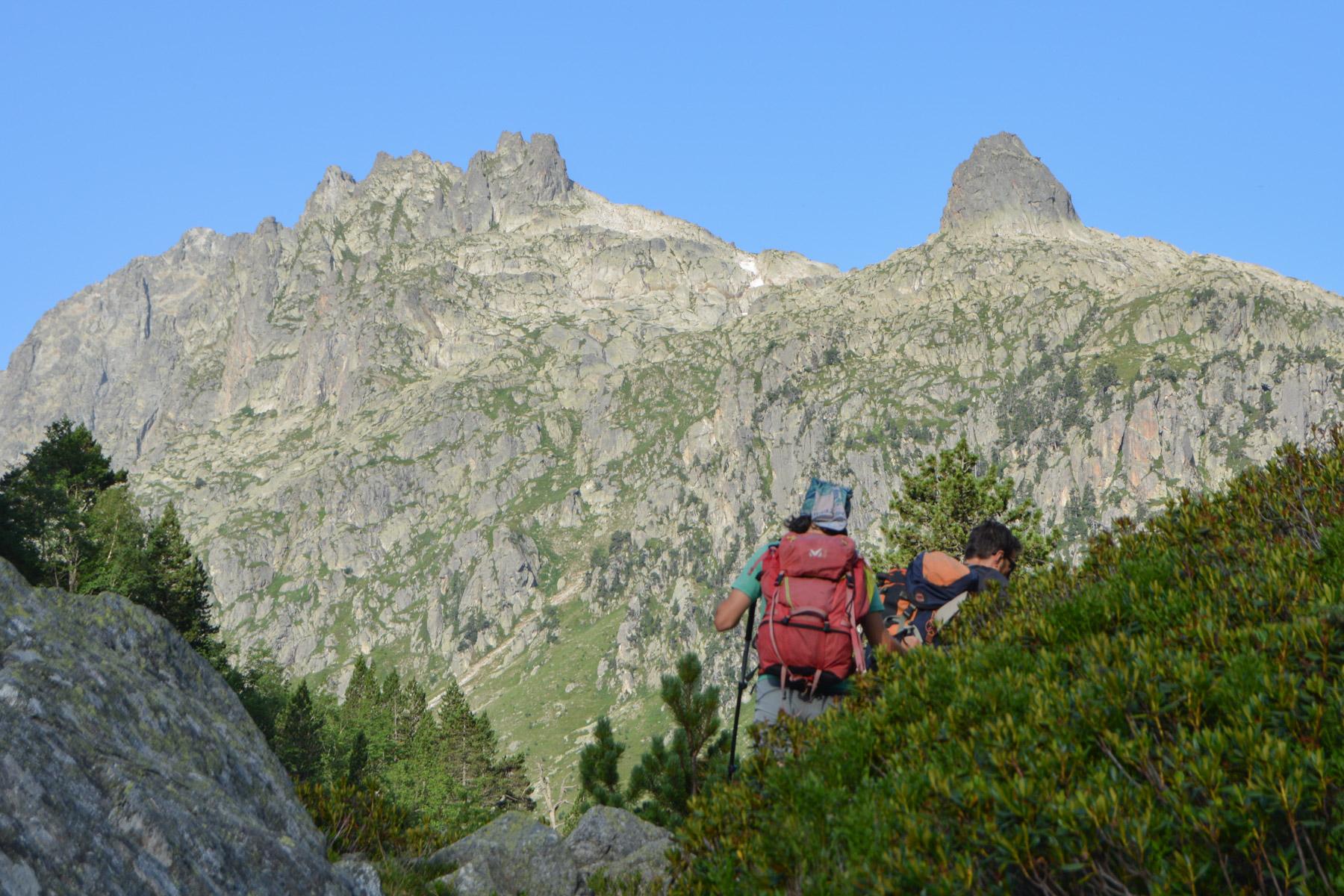 Balaïtous, Arrens-Marsous, Hautes-Pyrénées, France 6
