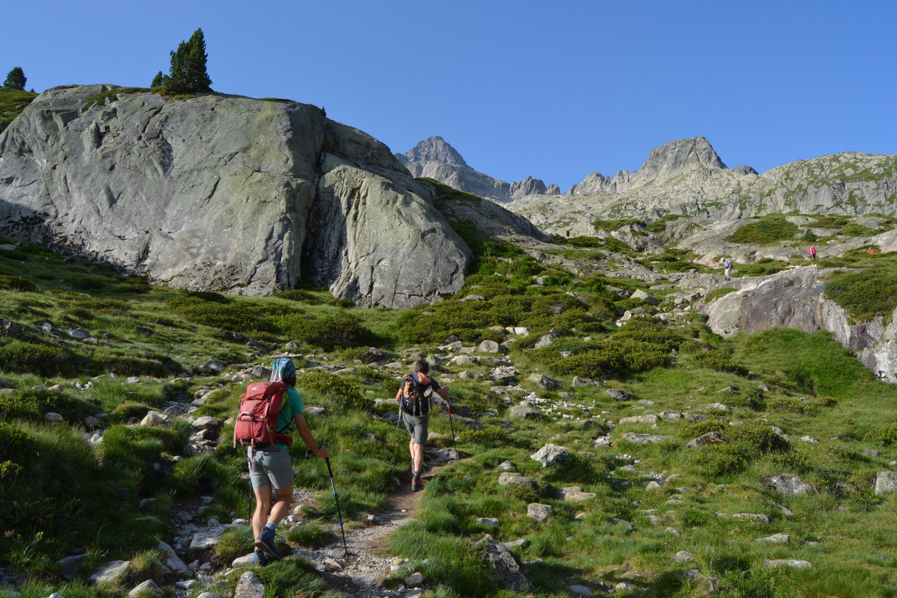 Balaïtous, Arrens-Marsous, Hautes-Pyrénées, France 8