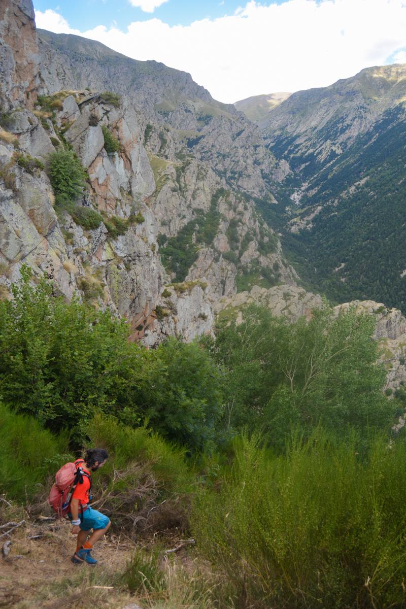 Canal del Freser, Catalunya 24