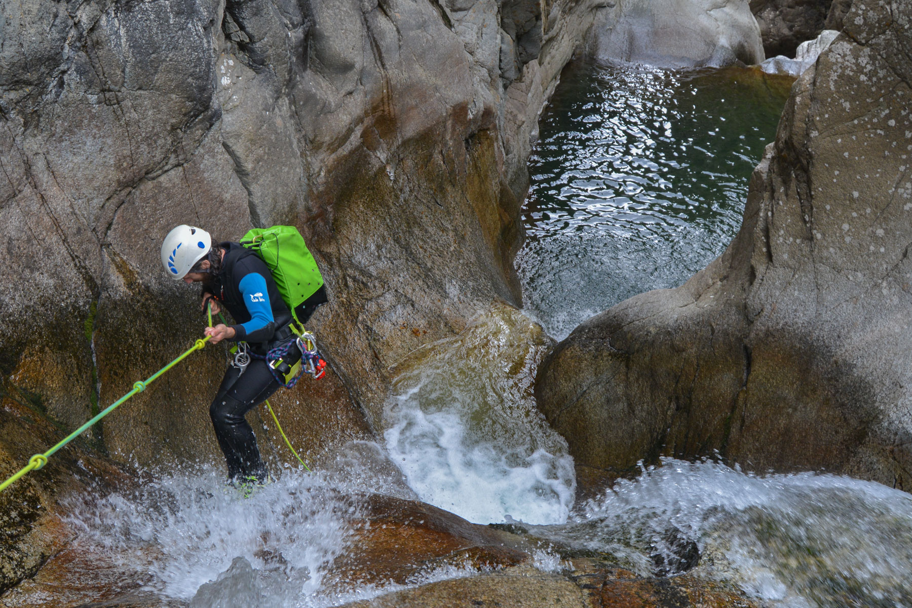 Gorges de Nuria, Catalunya 29