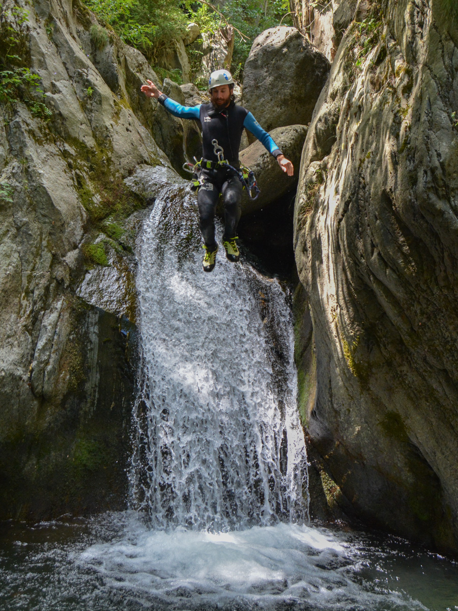 Gorges de Nuria, Catalunya 40