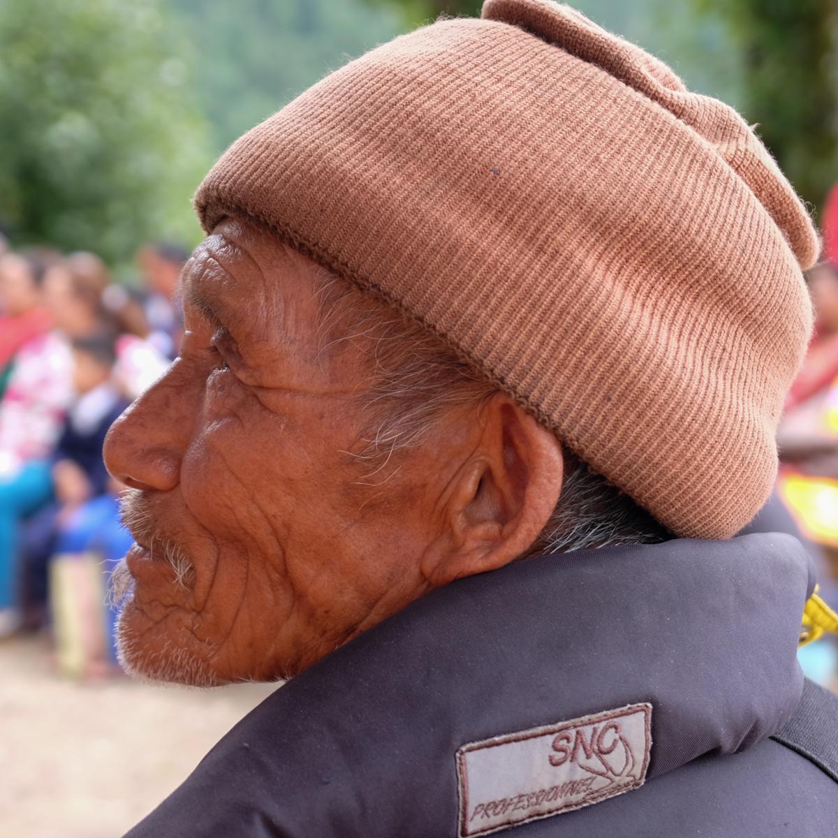 Route du Khumbu, Everest 3 pass #1 25