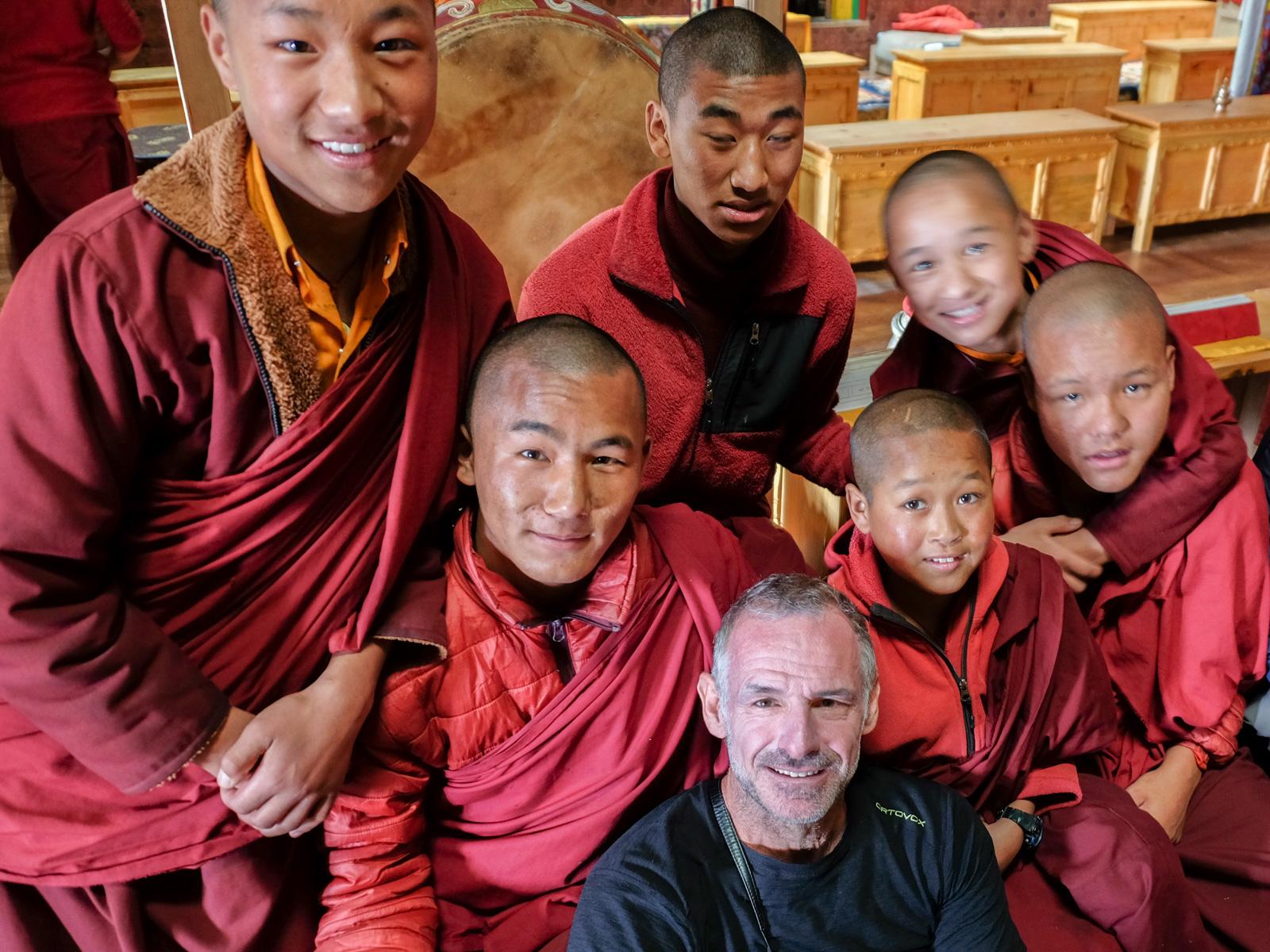 Route du Khumbu, Everest 3 pass #1 15