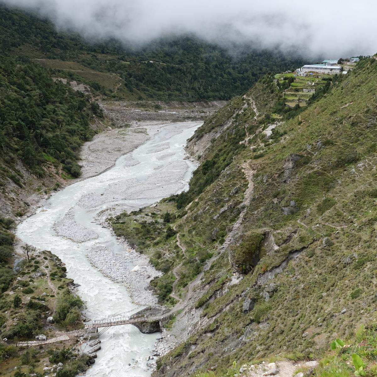Everest Base Camp, Everest 3 pass #2 14