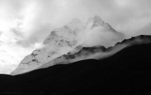 Everest Base Camp, Everest 3 pass #2 23