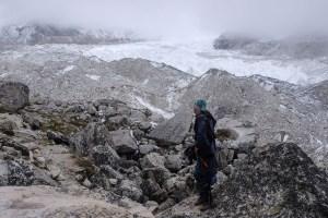 Everest Base Camp, Everest 3 pass #2 31