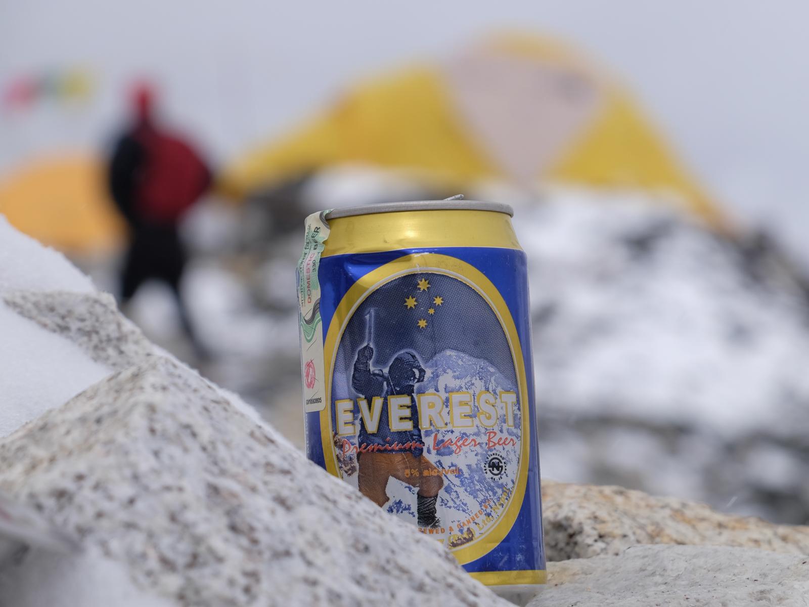 Everest Base Camp, Everest 3 pass #2 37