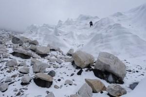 Everest Base Camp, Everest 3 pass #2 39