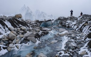 Everest Base Camp, Everest 3 pass #2 41