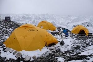 Everest Base Camp, Everest 3 pass #2 43