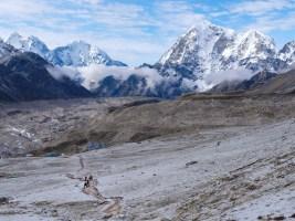 Kala Patthar & Gokyo, Everest 3 pass #3 18