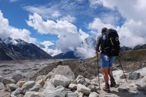 Kala Patthar & Gokyo, Everest 3 pass #3 30