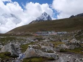 Kala Patthar & Gokyo, Everest 3 pass #3 32