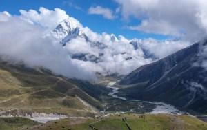 Kala Patthar & Gokyo, Everest 3 pass #3 37