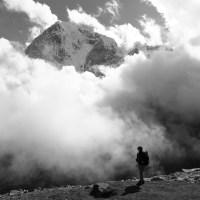 Kala Patthar & Gokyo, Everest 3 pass #3 38