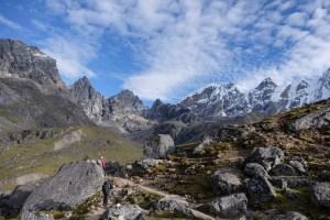 Kala Patthar & Gokyo, Everest 3 pass #3 47