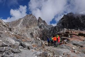 Kala Patthar & Gokyo, Everest 3 pass #3 49