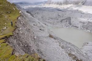 Kala Patthar & Gokyo, Everest 3 pass #3 70