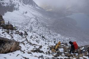 Kala Patthar & Gokyo, Everest 3 pass #3 87