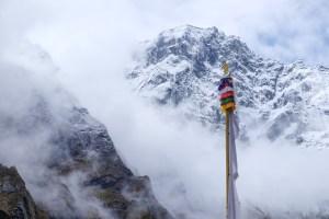 Kala Patthar & Gokyo, Everest 3 pass #3 91